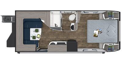 Lance 2075 floorplan