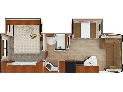Lance 2465 floorplan